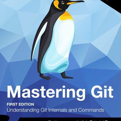 کتاب Mastering Git