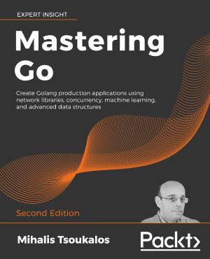 کتاب Mastering Go