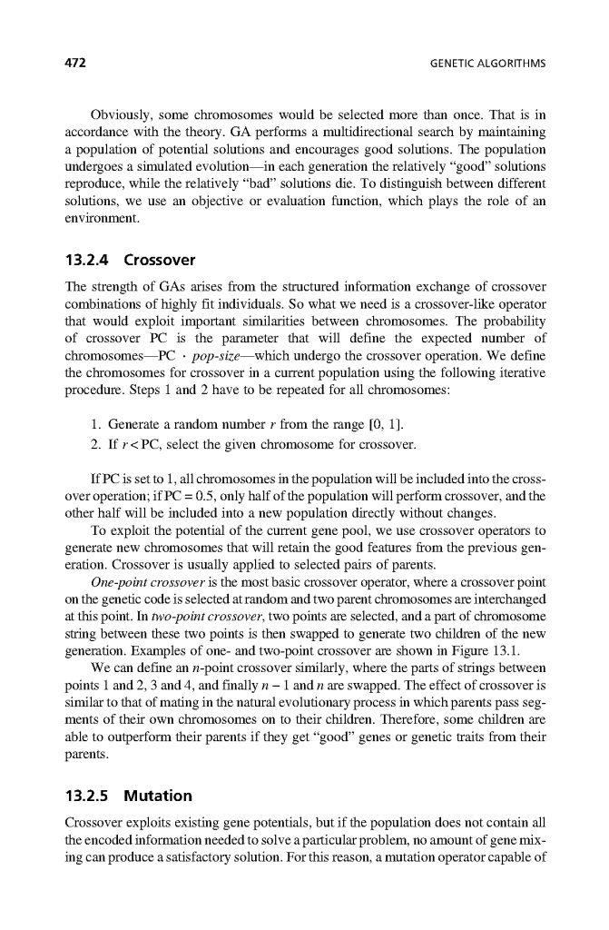 کتاب داده کاوی فصل 13
