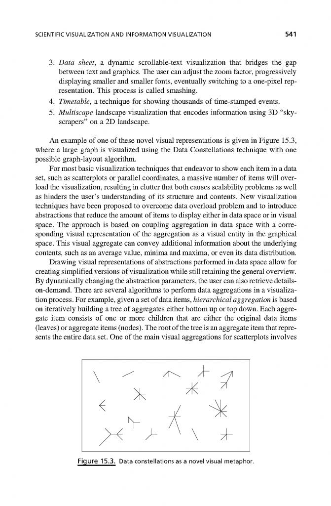 کتاب داده کاوی فصل 15