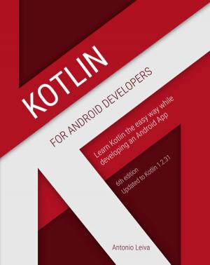 کتاب Kotlin for Android Developers