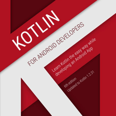 کتاب Kotlin for Android Developers