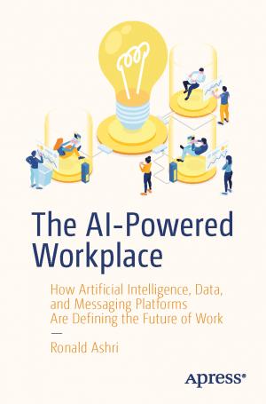کتاب The AI-Powered Powered Workplace