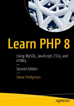 کتاب Learn PHP 8