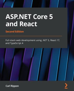 کتاب ASP.NET Core 5 and React