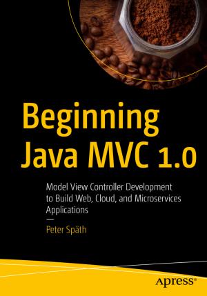 کتاب Beginning Java MVC 1