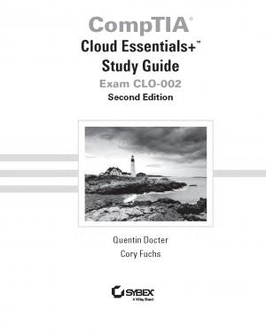 کتاب CompTIA Cloud Essentials+ Study Guide
