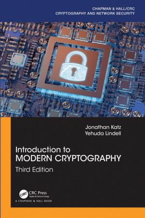 کتاب Introduction to Modern Cryptography