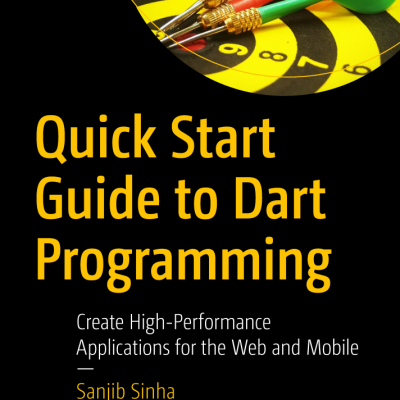 کتاب Quick Start Guide to Dart Programming