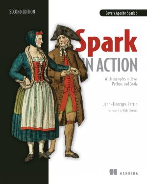 کتاب Spark in Action