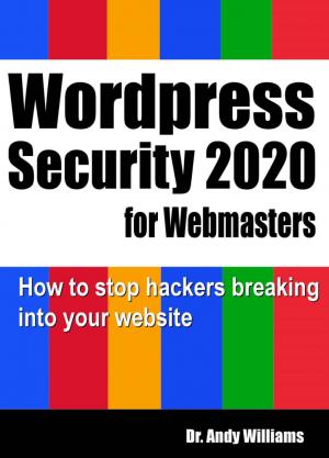 کتاب WordPress Security 2020 for Webmasters