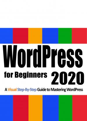 کتاب WordPress for Beginners 2020
