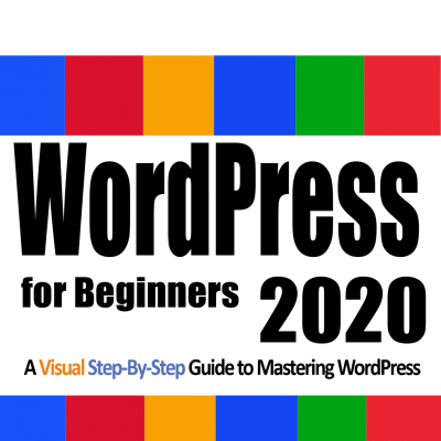 کتاب WordPress for Beginners 2020