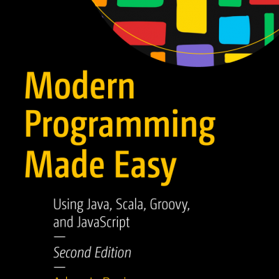 کتاب Modern Programming Made Easy