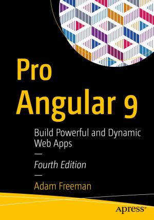 کتاب Pro Angular 9