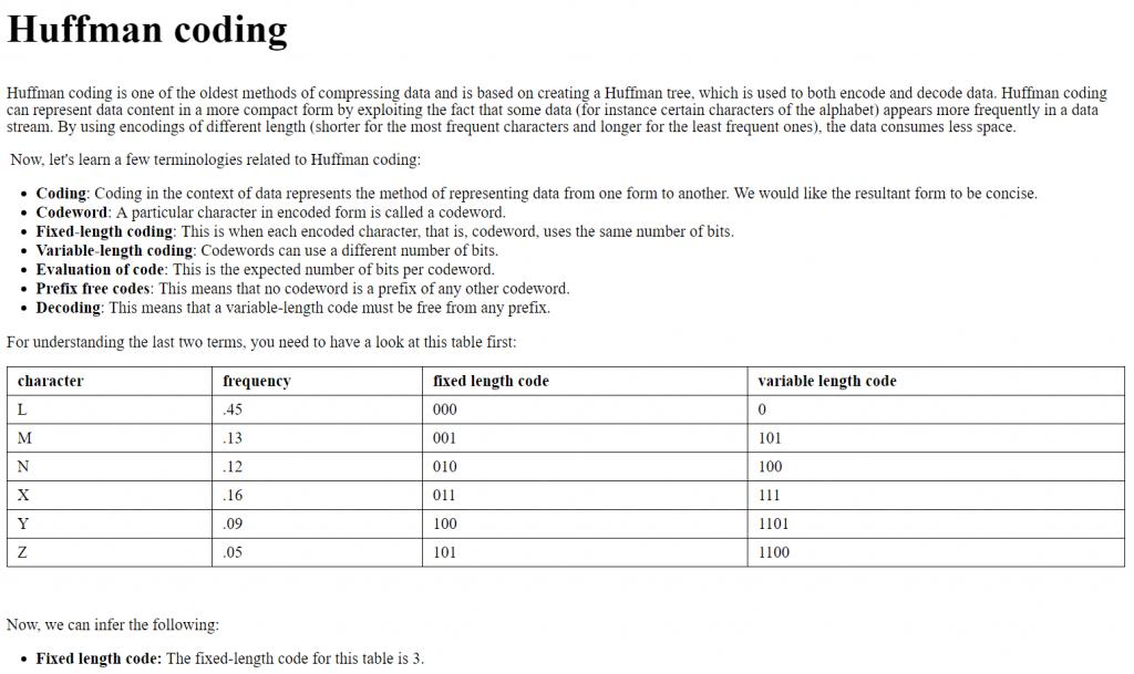 فصل 11 کتاب 40 Algorithms Every Programmer Should Know