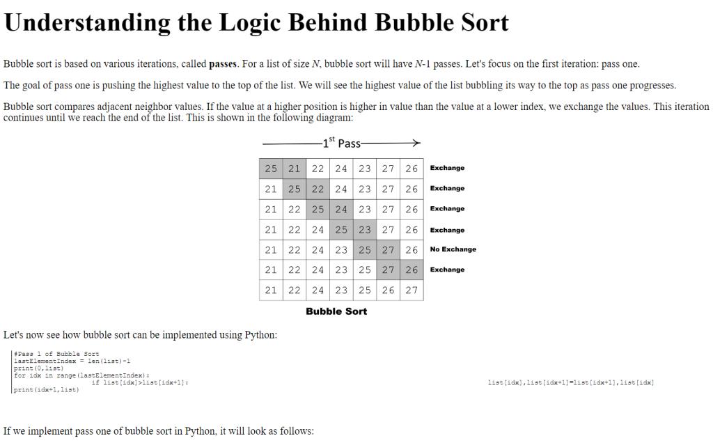 فصل 3 کتاب 40 Algorithms Every Programmer Should Know