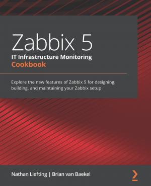 کتاب Zabbix 5