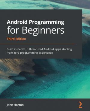 کتاب Android Programming for Beginners