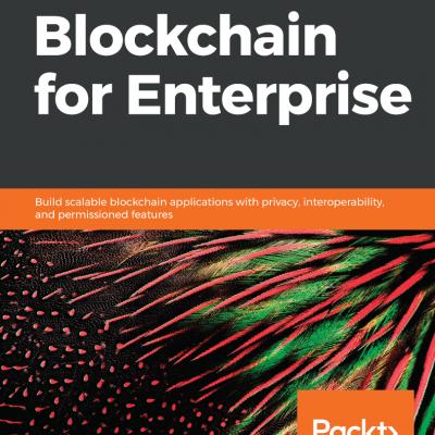 کتاب Blockchain for Enterprise