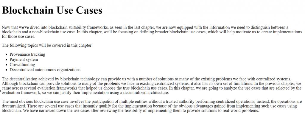 فصل 12 کتاب Foundations of Blockchain