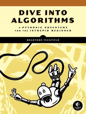 کتاب Dive into Algorithms