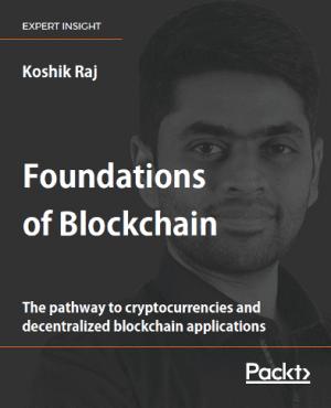 کتاب Foundations of Blockchain