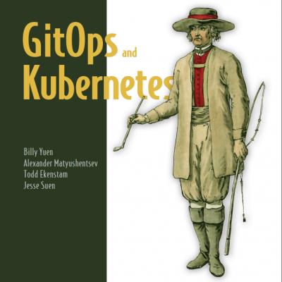کتاب GitOps and Kubernetes