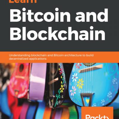کتاب Learn Bitcoin and Blockchain