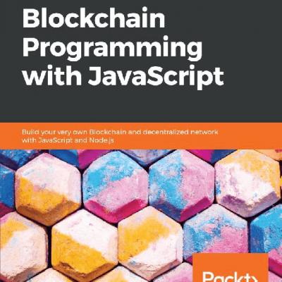 کتاب Learn Blockchain Programming with JavaScript