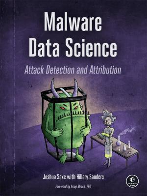 کتاب Malware Data Science