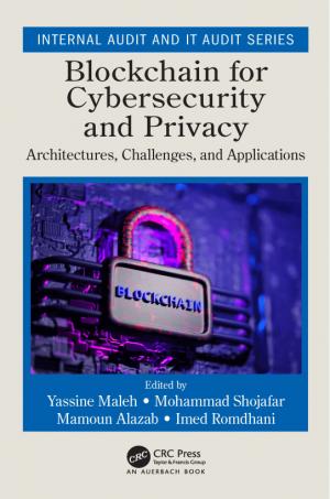 کتاب Blockchain Cybersecurity and Privacy