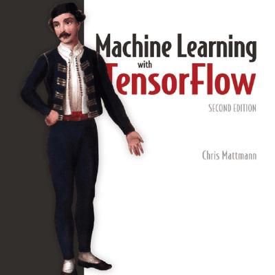 کتاب Machine Learning with TensorFlow