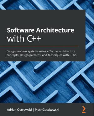 کتاب Software Architecture with C++