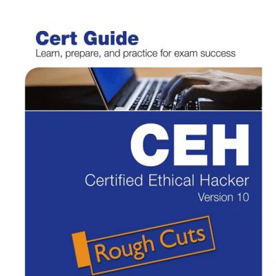 کتاب CEH Certified Ethical Hacker Version 10