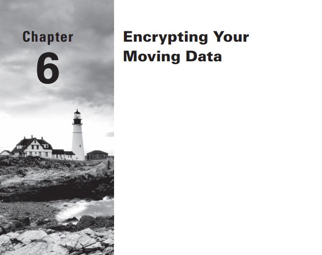 فصل 6 کتاب Linux Security Fundamentals
