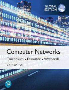 کتاب Computer Networks