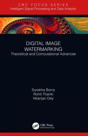 کتاب Digital Image Watermarking