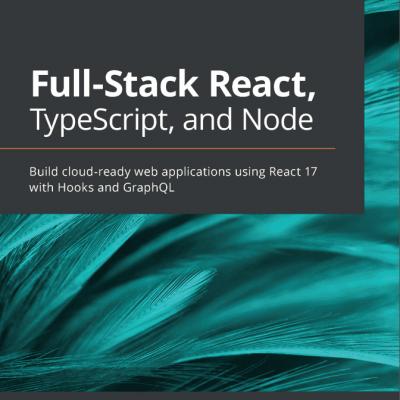 کتابFull Stack React TypeScript and Node