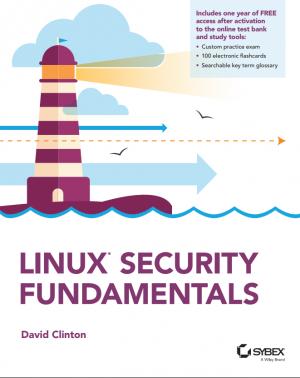 کتاب Linux Security Fundamentals