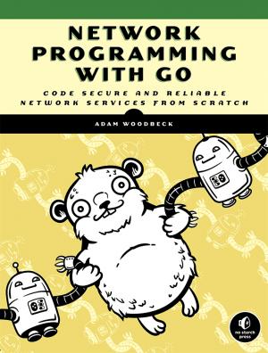 کتاب Network Programming with Go