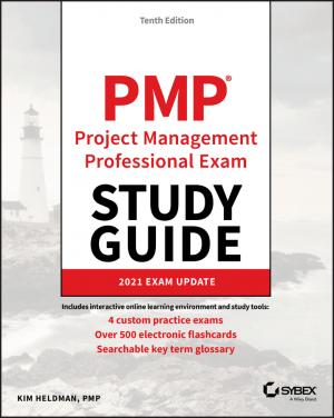 کتاب PMP Project Management Professional Exam