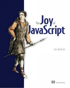 کتاب The Joy of JavaScript