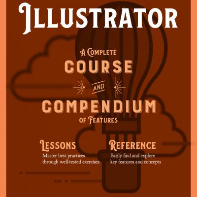 کتاب آموزش Adobe Illustrator