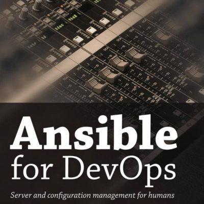 کتاب Ansible for DevOps
