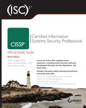 کتاب CISSP