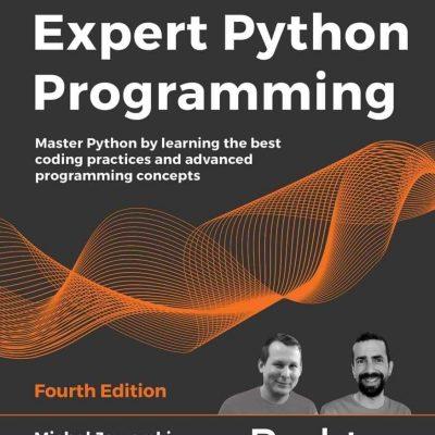 کتاب Expert Python Programming