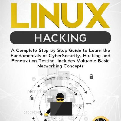 کتاب Kali Linux Hacking