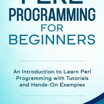 کتاب Perl Programming for Beginners